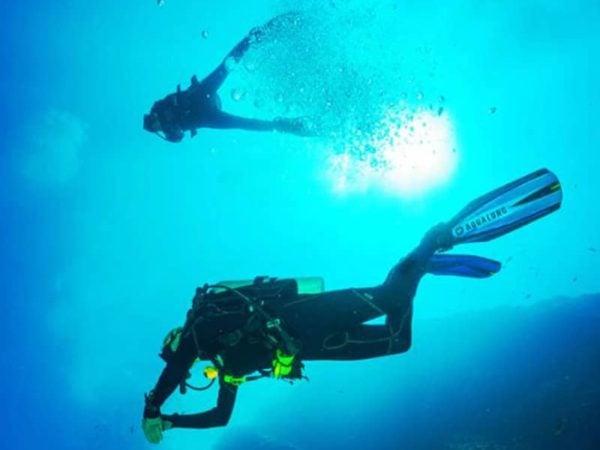 Dive Gear Express