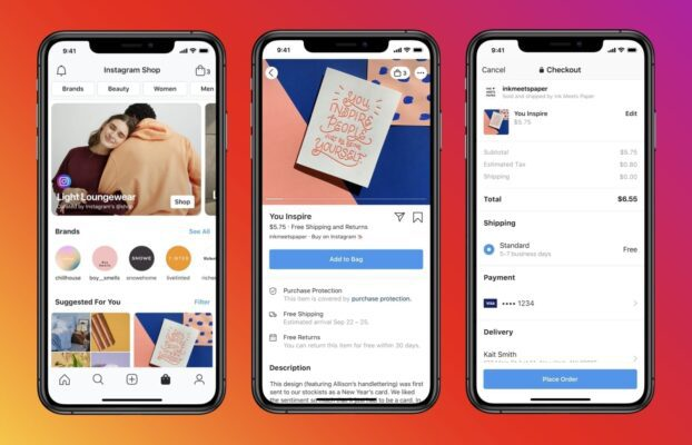 Facebook Shops: What's The Opportunity Here?